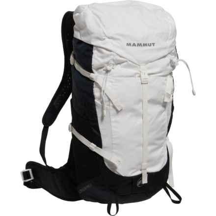 Mammut Lithium Pro 28 L Backpack - Internal Frame
