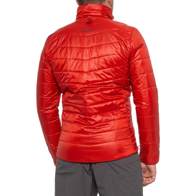 Discounter schön und charmant zahlreich in der Vielfalt Mammut Rime Pro Jacket (For Men) - Save 45%