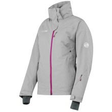 Mammut Robella Jacket - Waterproof, Insulated (For Women) in Icelandic - Closeouts