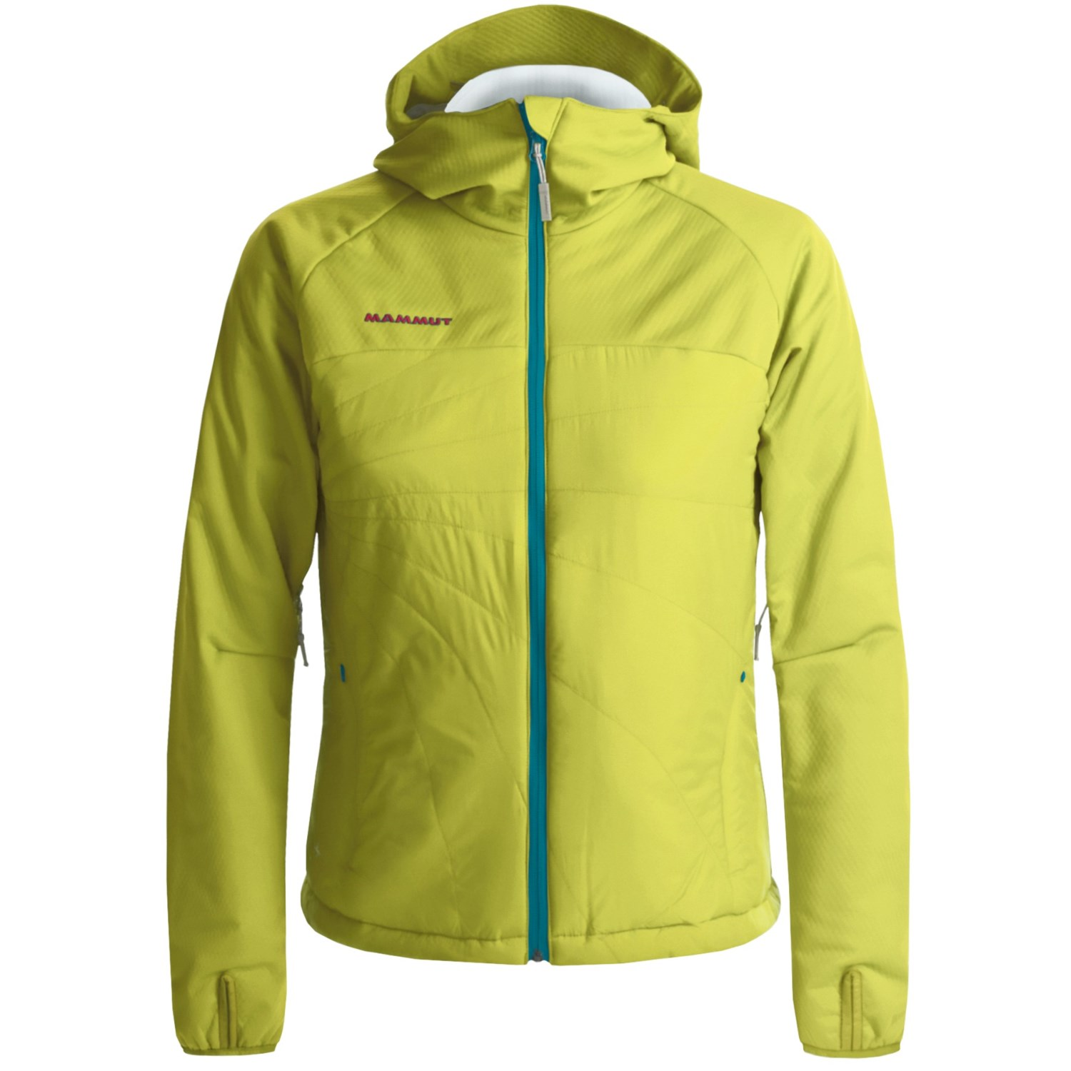 Womens Mammut Ski Jackets