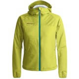 Mammut Stratus Hybrid Soft Shell Jacket (For Women)