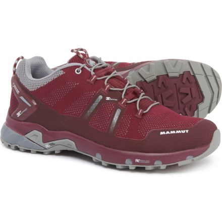 799570f439 Mammut T Aegility Low Gore-Tex® Hiking Shoes - Waterproof (For Women)