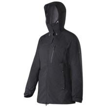 Mammut Tarmo DRYTech® Jacket -  Insulated (For Women) in Black - Closeouts