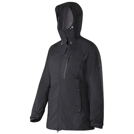Mammut Tarmo DRYTech® Jacket -  Insulated (For Women) in Black
