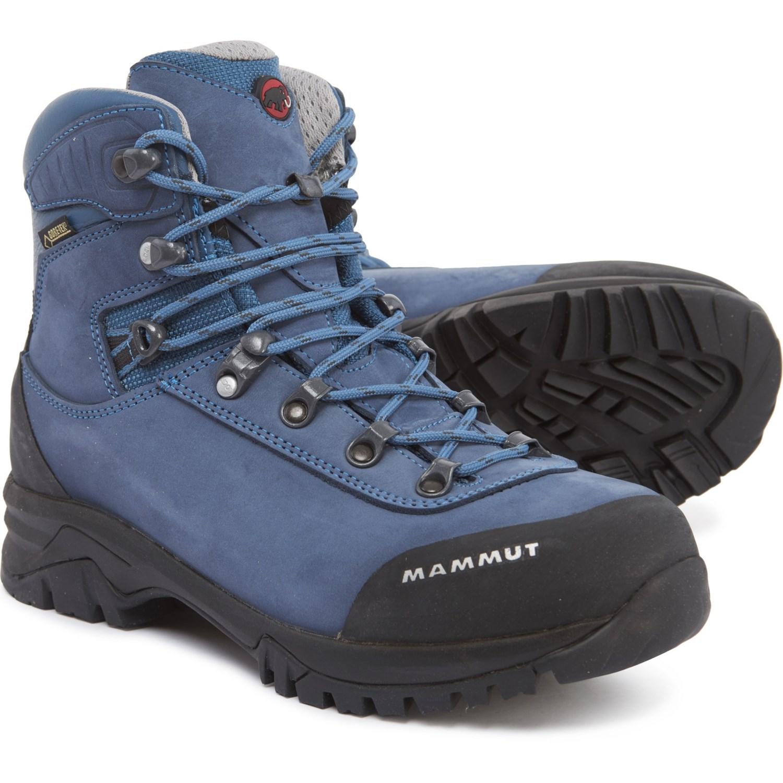52a3abb2d5d Mammut Trovat Advanced High Gore-Tex® Hiking Boots (For Women ...