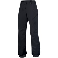 Mammut Vail Ski Pants - Waterproof (For Women) in Black - Closeouts