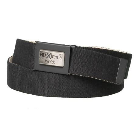 M&F Western Products, Inc. HDX Reversible Belt (For Men) in Black/Brown