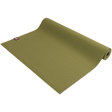 Manduka eKO Lite Yoga Mat - 3mm in Moss