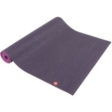 Manduka eKO Lite Yoga Mat - 4mm in Elephant - Closeouts
