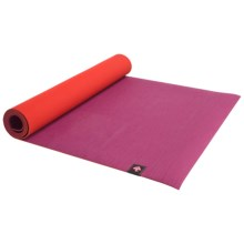 Manduka eKO Lite Yoga Mat - 4mm in Majesty - Closeouts