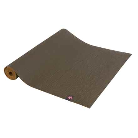 Manduka eKO Lite Yoga Mat - 4mm in Opa - Closeouts