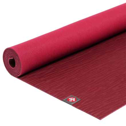 Manduka eKO Lite Yoga Mat - 4mm in Verve - Closeouts