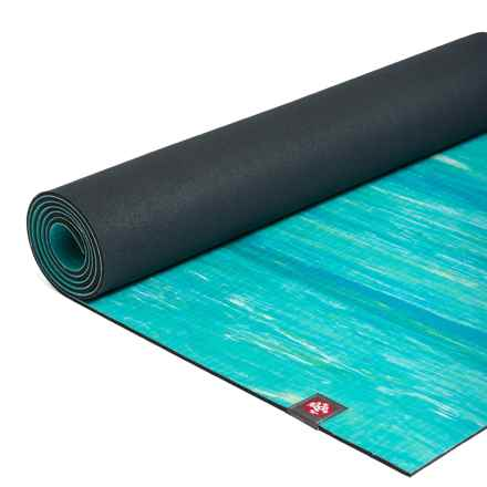 Manduka eKO Lite Yoga Mat - 5mm in La Reina - Closeouts
