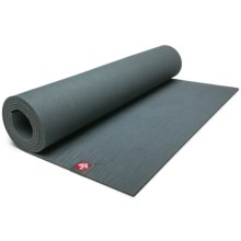 Manduka eKO Lite Yoga Mat - 5mm in Thunder - Closeouts