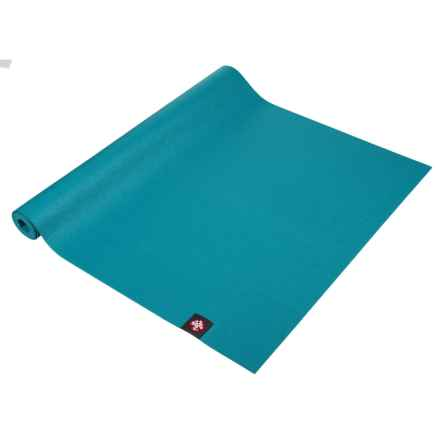 "Manduka Eko Superlite Travel Mat - 68"" in Veradero - Closeouts"