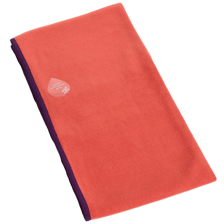Manduka EQua® Yoga Hand Towel