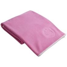 Manduka eQua® Yoga Mat Towel - Standard in Embrace - Closeouts