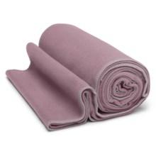 Manduka eQua® Yoga Mat Towel - Standard in Nirvana - Closeouts