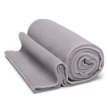 Manduka eQua® Yoga Mat Towel - Standard in Stillness - Closeouts
