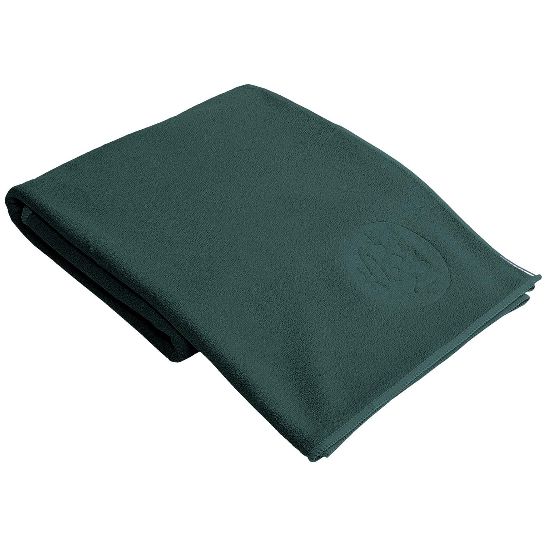 Manduka EQua® Yoga Mat Towel