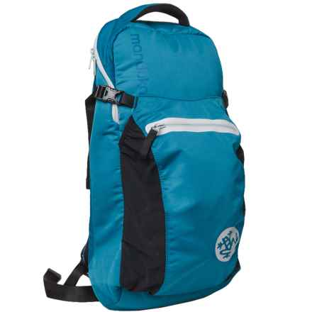 Manduka Go Free Backpack in Delmara - Closeouts