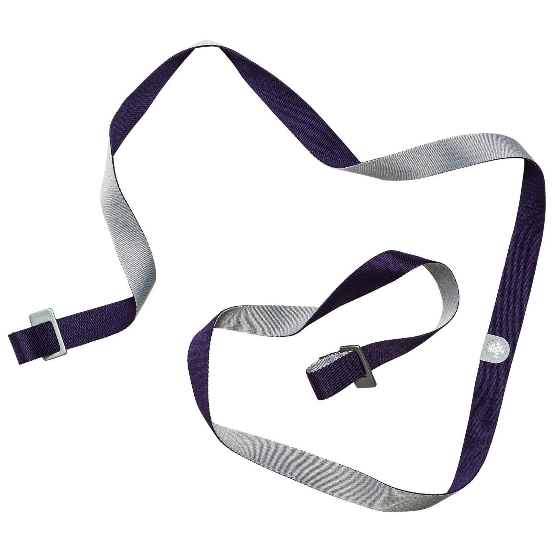 Manduka Go Move Yoga Mat Carrier Strap Save 50