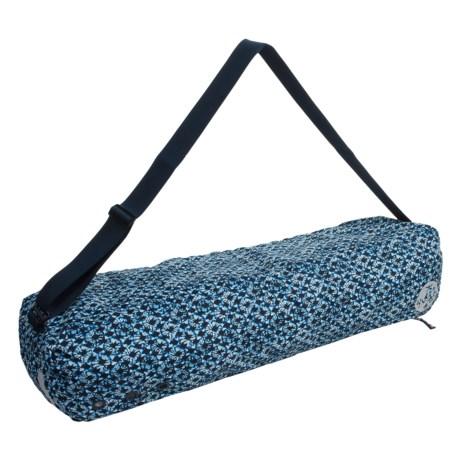 Manduka Go Steady 3.0 Yoga Mat Bag