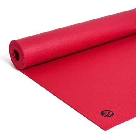 "Manduka PROlite Yoga Mat - 71"" in Passion - Closeouts"