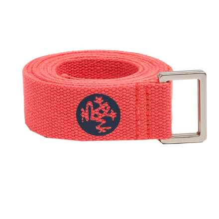 Manduka UnfoLD Yoga Strap - 6' in Arise - Closeouts