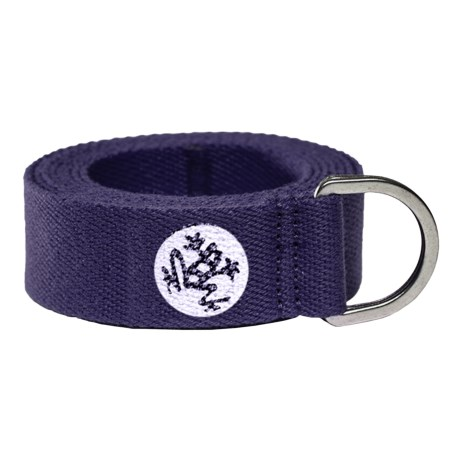 Manduka UnfoLD Yoga Strap - 6' in Magic
