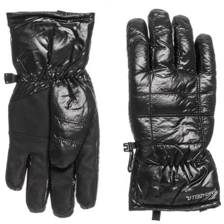30b71652c Manzella Kula Ski Gloves - Waterproof, Insulated (For Women) in Black