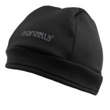Manzella Polartec® Power Stretch® Hat (For Women) in Black - Closeouts