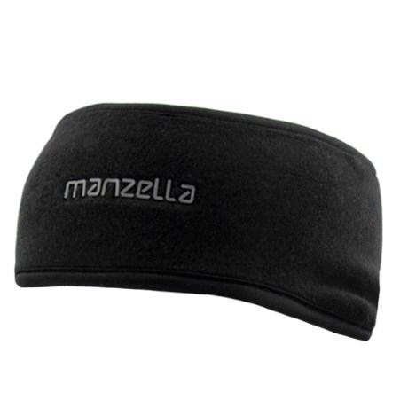 Manzella Tahoe Fleece Headband (For Women)