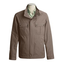 Marc New York by Andrew Marc Brooks Jacket (For Men) in Cappuccino - Closeouts