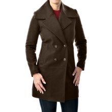 Marc New York by Andrew Marc Natalie Coat - Insulated (For Women) in Moss - Closeouts