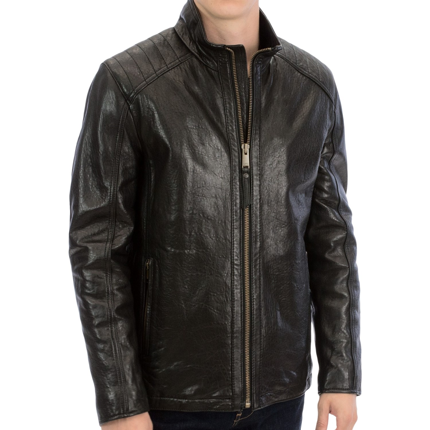 Marc New York by Andrew Marc Neptune Jacket (For Men) - Save 60