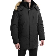 Marc New York by Andrew Marc Niagra Down Parka (For Men) in Black - Closeouts