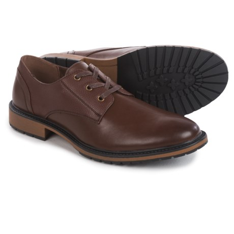Marc New York by Andrew Marc Pike Oxford Shoes (For Men) in Cymbal