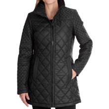 Marc New York by Andrew Marc Presley Walker Coat (For Women) in Black - Closeouts