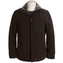 Marc New York by Andrew Marc Wagner Italian Wool Jacket (For Men) in Coffee Bean - Closeouts