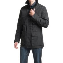 Marc New York by Andrew Marc Winthrop Anorak Jacket (For Men) in Black - Closeouts