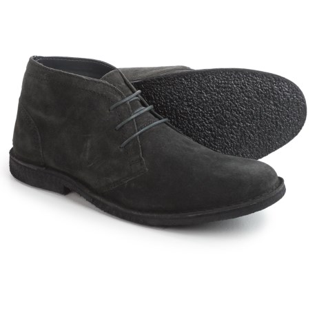 Marc New York byAndrew Marc Walden Chukka Boots - Leather (For Men)