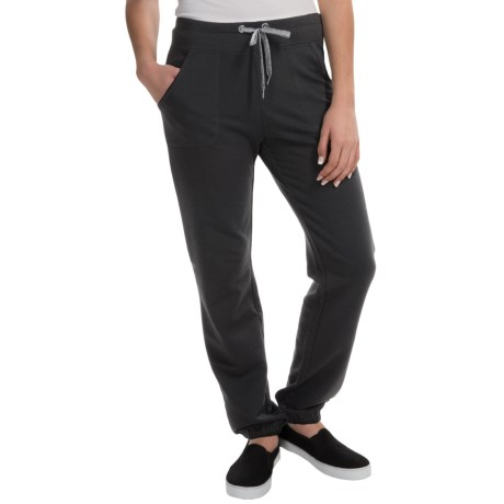 Marc New York Performance Jersey Joggers (For Women)