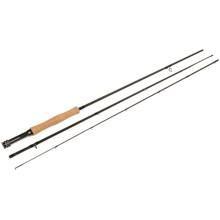 "March Brown Perfection Fly Fishing Rod - 9'6"", 3-Piece in See Photo - Closeouts"