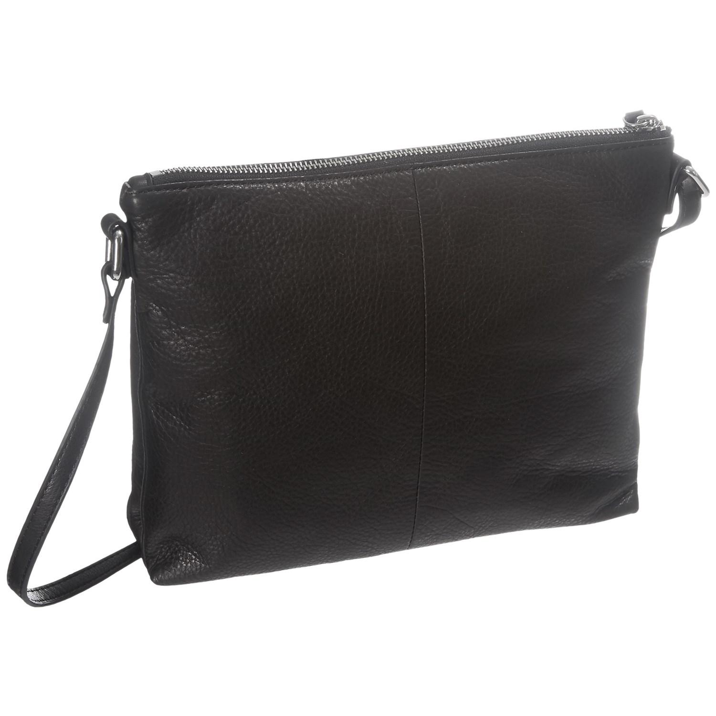 Margot Accordion Crossbody Bag Leather For Women