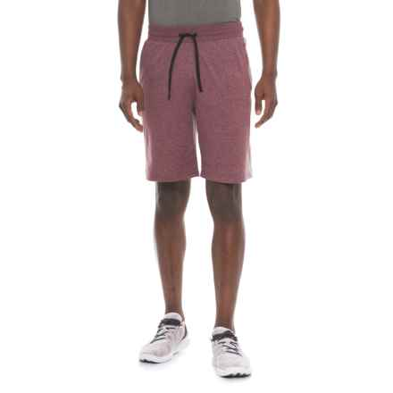 Marika Boardwalk Shorts (For Men) in Winetasting - Closeouts