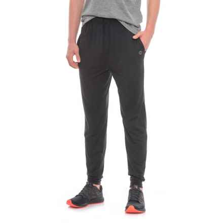 Marika Easy Joggers (For Men) in Black - Closeouts
