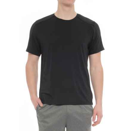 Marika Perfect Shirt - Short Sleeve (For Men) in 001 Black - Closeouts