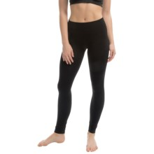 Marilyn Monroe Firm Control Leggings (For Women) in Black - Closeouts