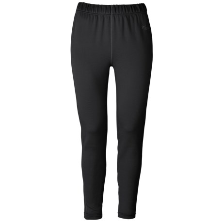 Marker Active Tights (For Women) in Black